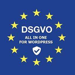 DSGVO Logo