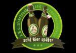Acht Bier später