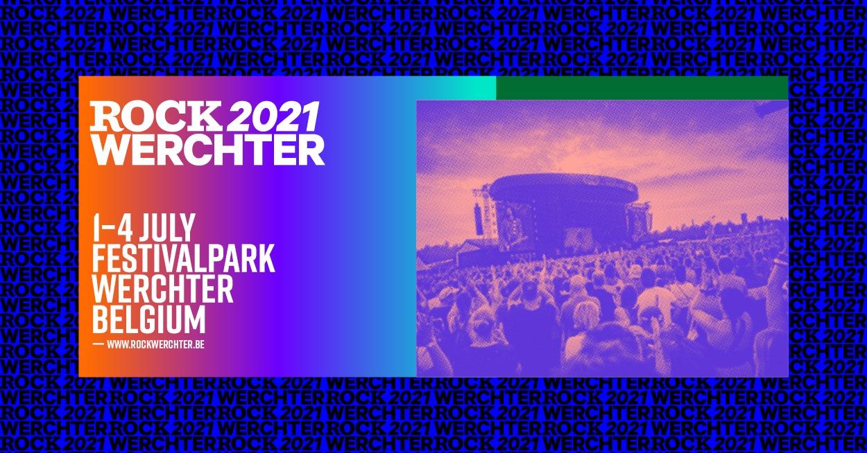 Werchter 2021